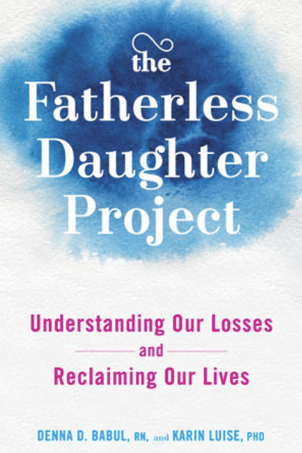 Doctor Karin Fatherless Daughter Project Book