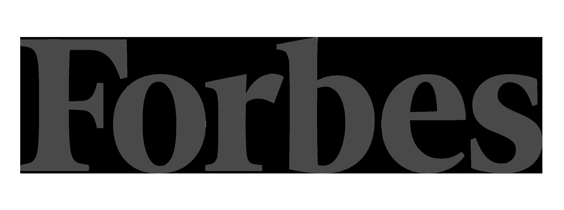 forbes-logo-png-transparent