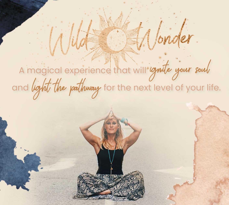 Wild-Wonder